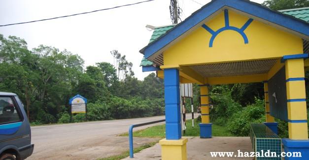 Setesen Bas simpang 3 ke Bandar Baru Bera/Teriang/Gugusan Felda Bera -  Temerloh  -   Chenor/Kuantan[melalui Jambatan Cenor]/Paloh  Hinai