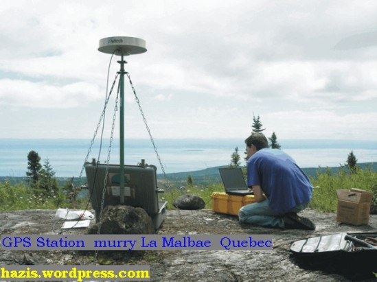gps station murray_2005