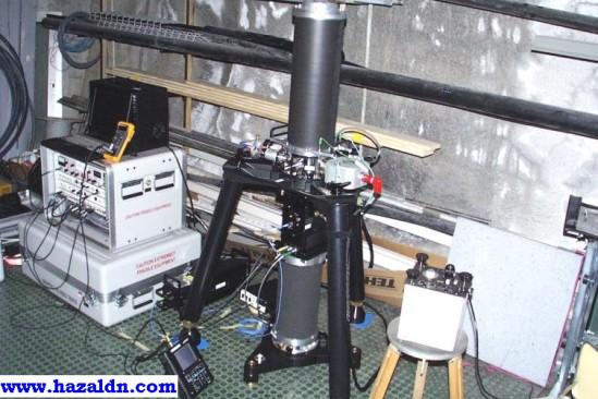 peralatan untuk pembacaan  graviti
