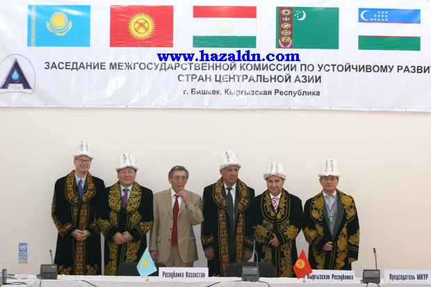 ISDC-meeting-in-Bishkek
