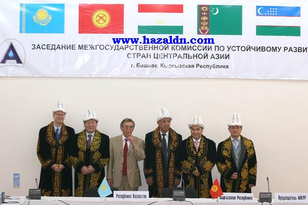 ISDC-meeting-in-Bishkek