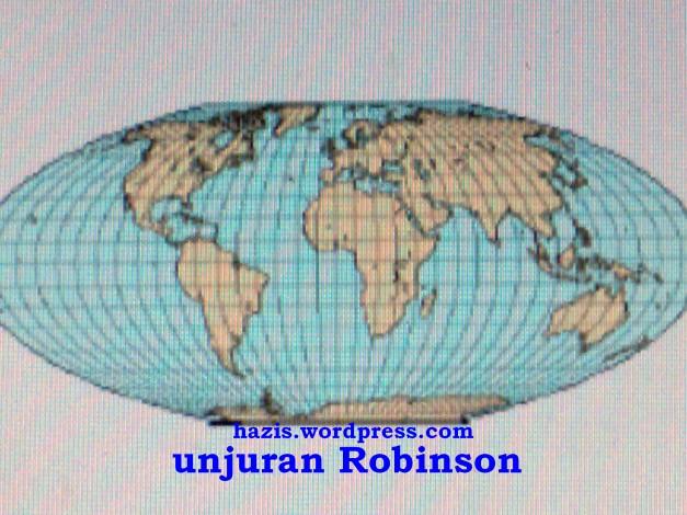 unjuran Robinson