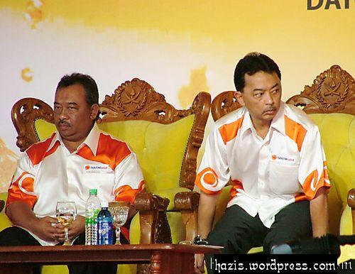Tengku Mahkota Pahang dengan adinda Tengku Muda Pahang