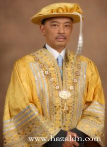 Tengku Mahkota Pahang _Tengku Abdullah Sultan Ahmad Shah