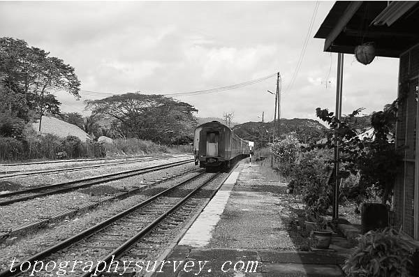 KrauTrainGone_0369_ setesen keretapi kuala kerau _ kuala krau