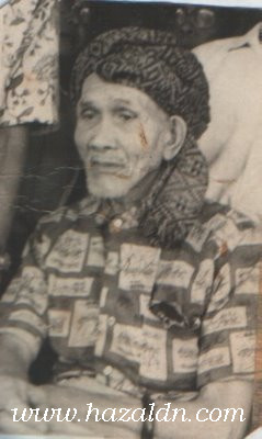 Dato Bahaman