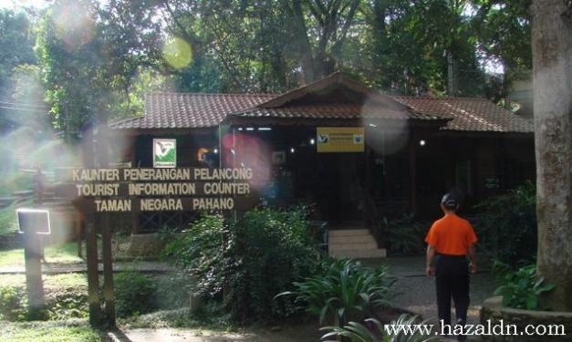 Kuala Tahan Resort 2009