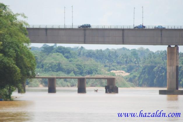 Jambatan Baru _ Jambatan Lama /Temerloh
