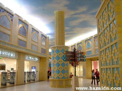 ibnu batutta mall