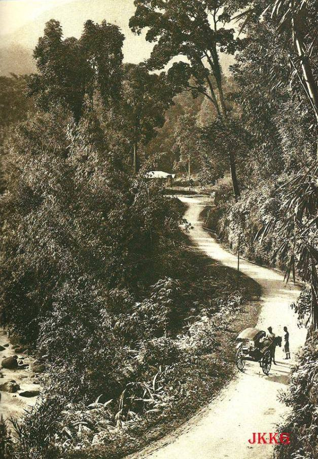 JLN LIPIS  -  RAUB 1906