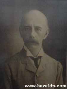 H.N Ridley1