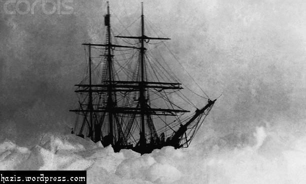 Robert Edwin Peary-ship
