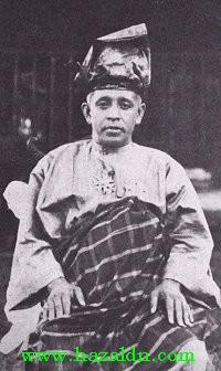 sultan ahmad a-muadzam syah