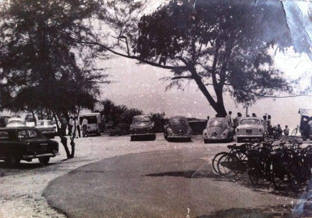 TELOK CEMPEDOK 1960