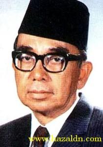 Tun Haji Abdul Razak