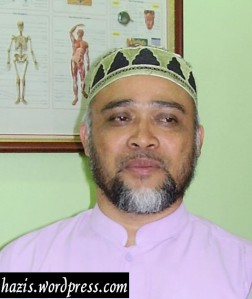 USTAZ HJ HANAFI HJ A.RASHID-RAWATAN PERUBATAN ISLAM