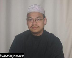 ustaz Hj Zaharuddin Hj Abd Rahman
