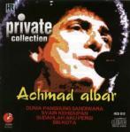 ahmad albar