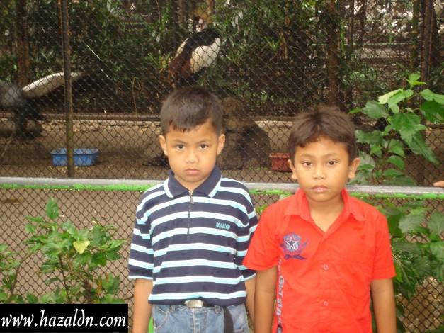 Badrul Amin dan Alpha