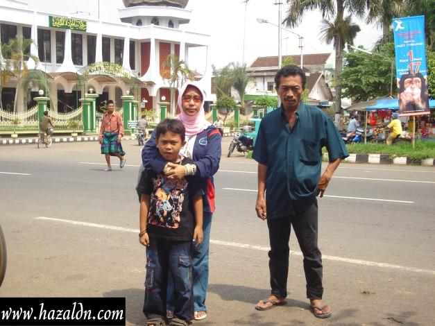 Sekitar Surabaya