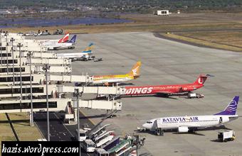 juanda2-lapangan bandara Juanda