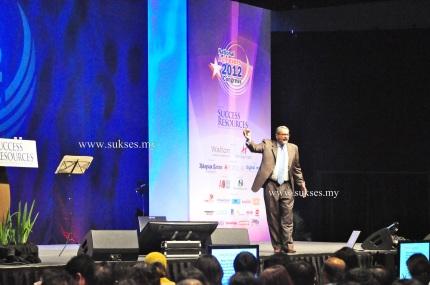 Krish Dhanam _ one of 2 Executive Coaches Mentored by Zig Ziglar Expert on Creating Winning Momentom
