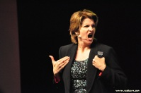 Deborah Torres Patel _ Voice and Communication Expert _ Million Dollar Voice