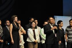 Richard Tan _ Chief Servent to NAC