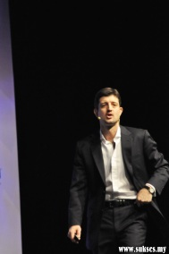 Marcus De Maria _ Stock Market Educator & Creator of the Buffalo Market