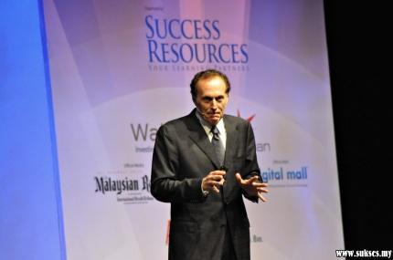 Rick Beluzzo _ Former President of Microsoft