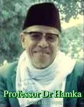 Prof Dr Hamka