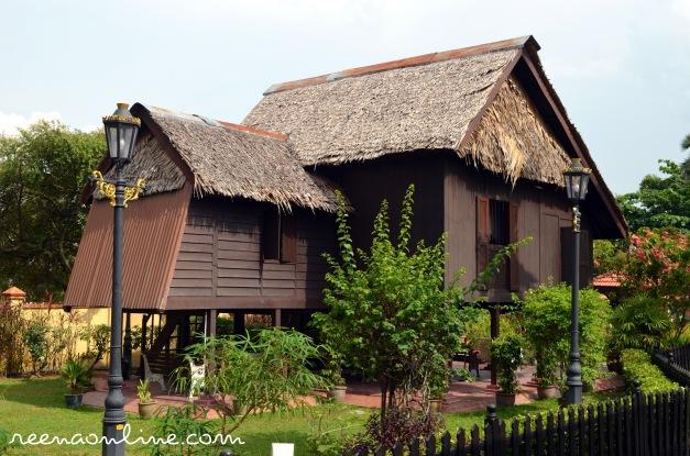 Rumah P Ramlee 16
