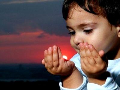 Mengapa Perlu Berdoa - luvislamblog