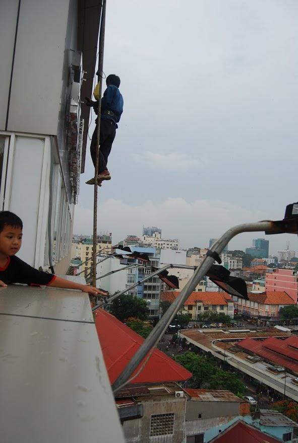 Tan Hai Long Hotel - HCM City-a