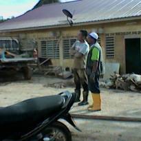 Sek Men Agama Darul Naim Kuala Kerau