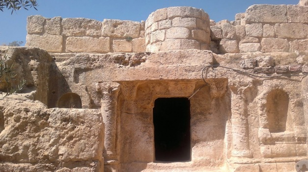 gua-ashabul-kahfi