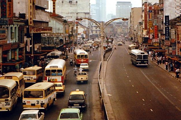 27. 1980 – Jalan Chow Kit