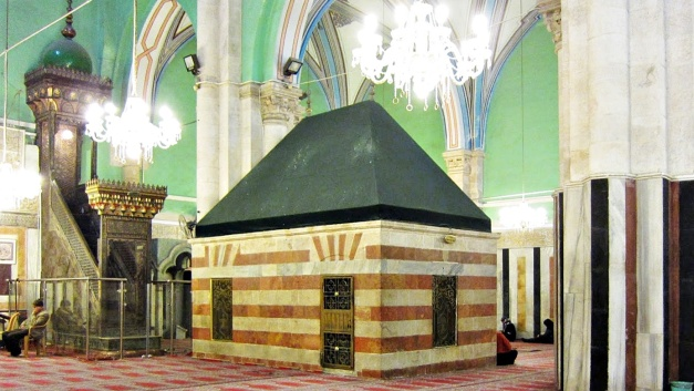 [29]Makam Nabi Ibrahim (57)