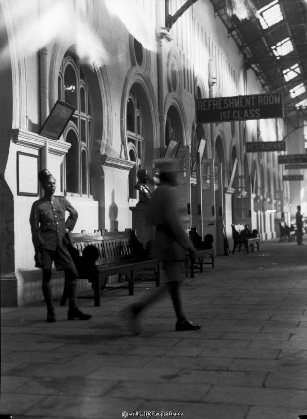 3. 1920 – Stesen KTM