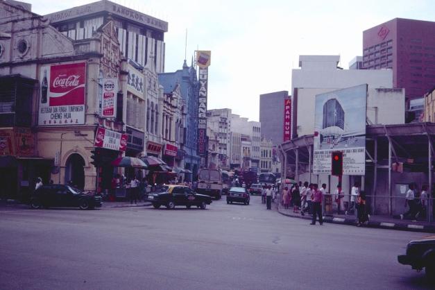 33. 1989 – Petaling Street