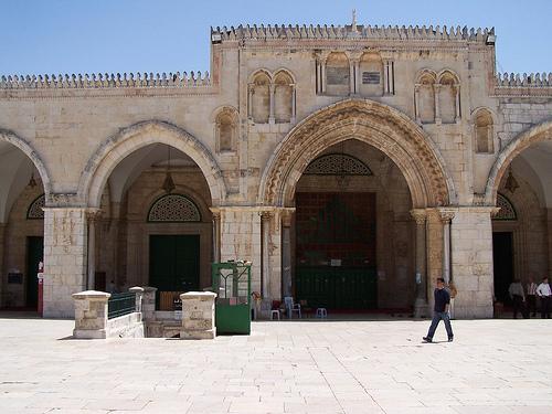 fasad-masjid-aqsa