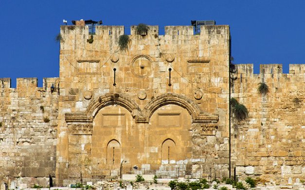 israel-jerusalem-haram-al-sharif-enclosure-walls-golden-gate