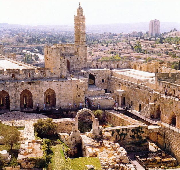JerusalemCitadel