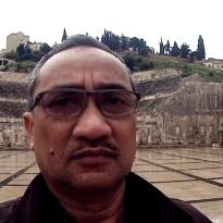 ROMAN TEATHER JORDAN