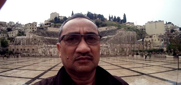 ROMAN TEATHER AMMAN1