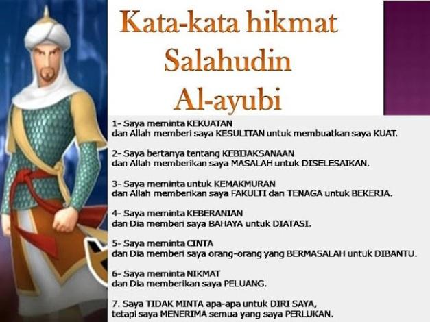 salahudin Al-Ayubi222